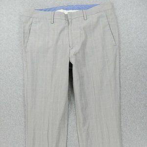 NWOT Bonobos Slim Straight Dress Pants (Men 32x32)